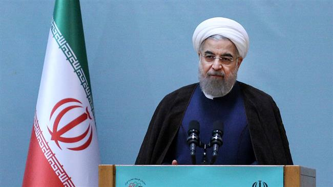 Why Hassan Rouhani's Calls for Co-Existence Are Meaningless