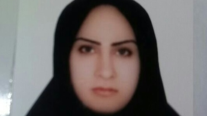 Iran Regime Trying to Execute 22-Year Old Woman