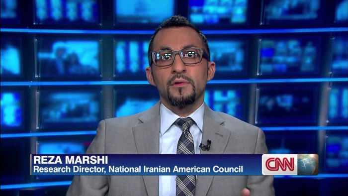 NIAC Tries to Fool the Public on Iran Again