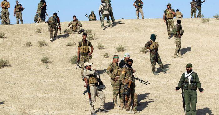 shiite-militias