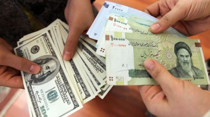Fast-Sinking Iran Currency Demonstrates Weakness of Regime