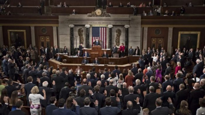 Iran Lobby Voice Becoming Lonelier With New Congress
