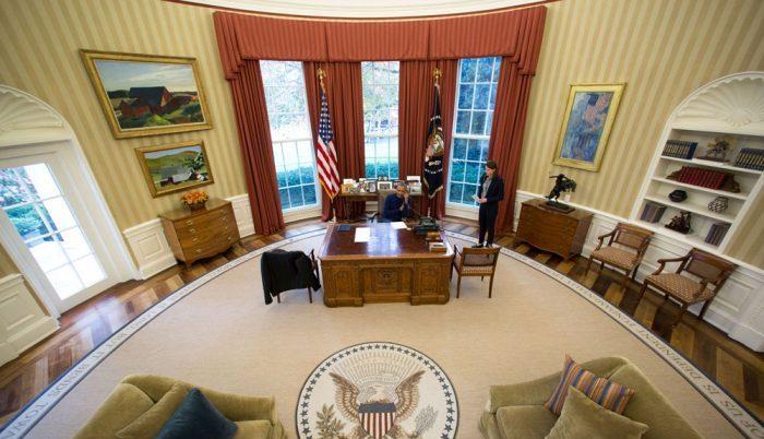 Obama White House Logs Disclose Access to Iran Lobbyists