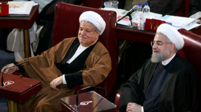 Get it Right: Iran's Rafsanjani Was Not a Moderate