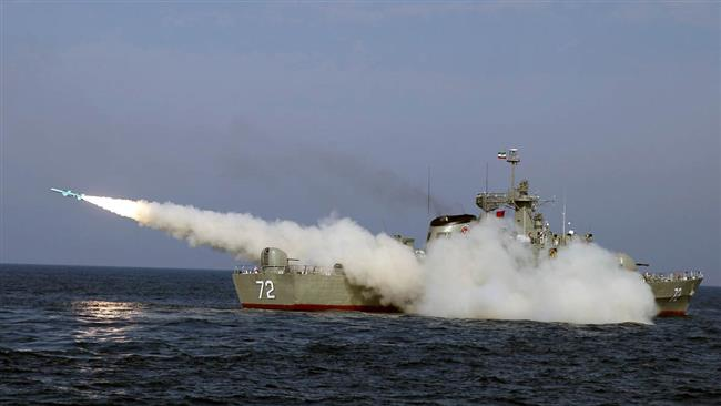 Iran Regime Continues to Ramp up Tensions with Naval War Games