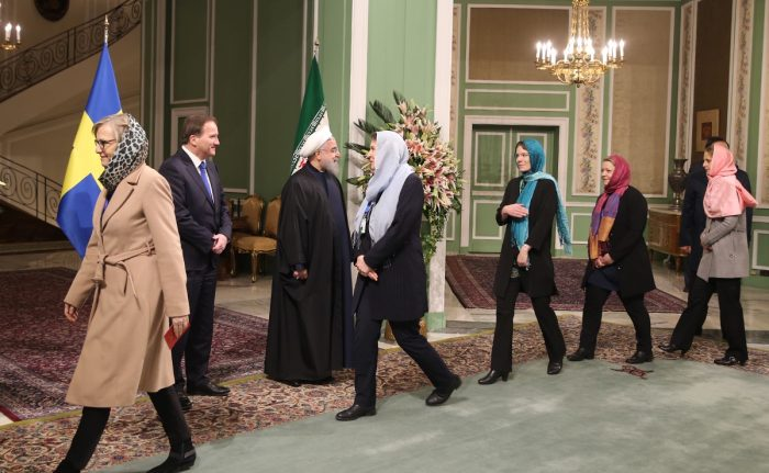Rebuilding the Global Coalition Against Iran