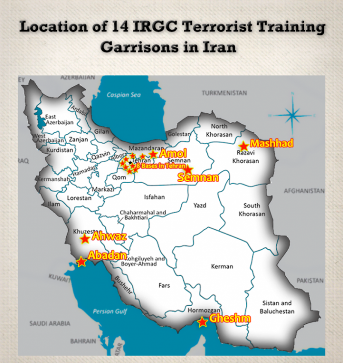 Case For Designating the IRGC as Terrorists Builds