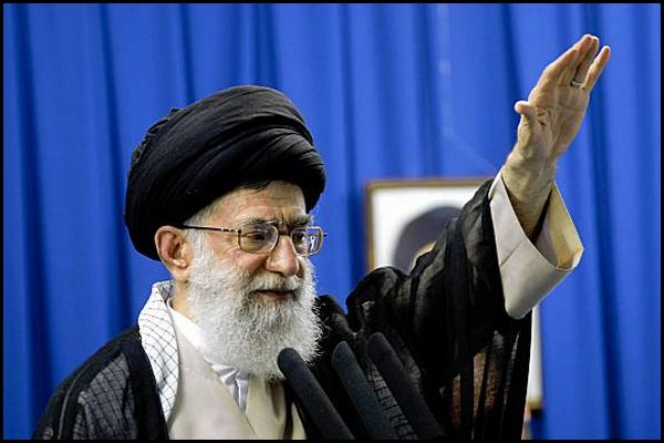 There is No Battle Between Moderates and Hardliners in Iran