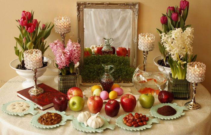 Nowruz Should Bring Hope to Iranian People