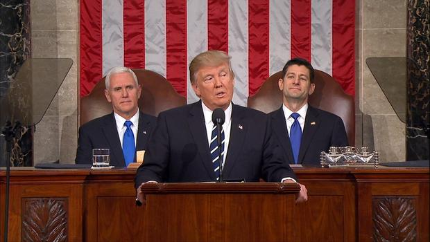 Hypocrisy of Iran Lobby Extends to Criticizing Trump Speech to Congress