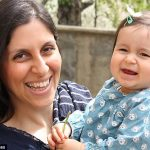 Iran Denies British Aid Worker Appeal and Keeps Her Imprisoned