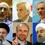 Iran Election Slate Set and It's a Disaster