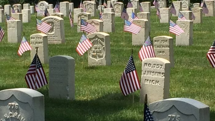 On Memorial Day We Should Honor Everyone Who Died for Freedom