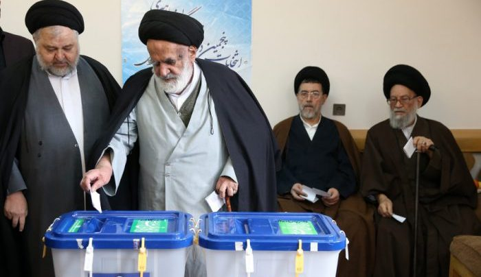 What If Iran Held an Election and No One Voted?