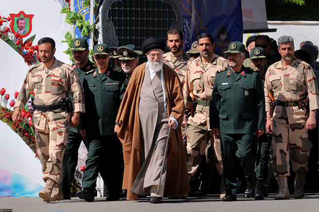 Ali Khamenei Reinforces Why Things Will Not Change After Elections