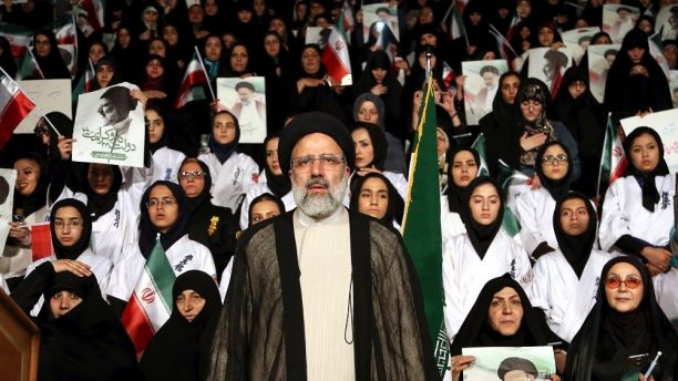 Iran Election Leaves Confusion and Chaos in its Wake