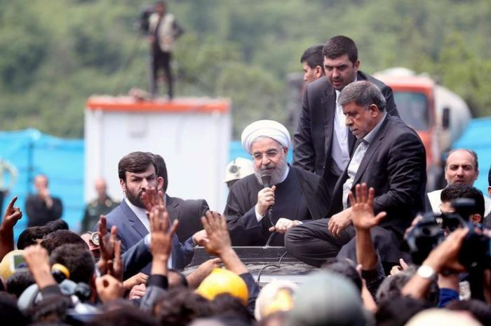 Why Nothing Changes in Iranian Regime Elections