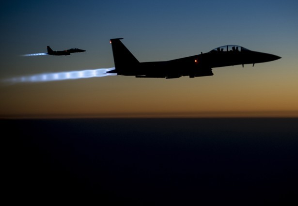 Chances of US and Iran Confrontation Grows in Syria