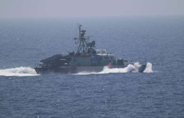 As Iran Warns Against US Aggression Its Navy Targets US Vessels
