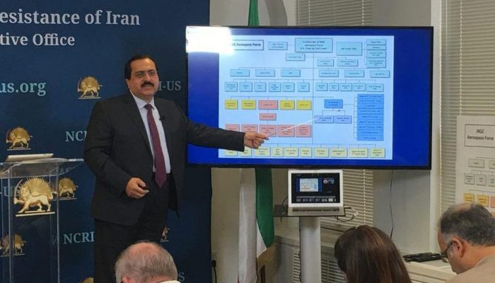 Iranian Ballistic Missiles Take Center Stage in Global Debate