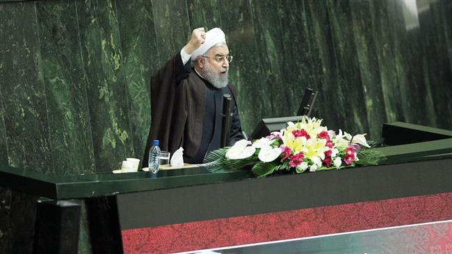 Iran Tries Blackmail in Threatening Failed Nuclear Deal
