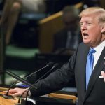 President Trump UN Address Sets Stage for Iran Action