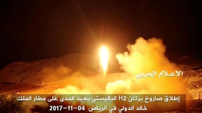 Iran Regime Pushing Saudi Arabia to Brink of War