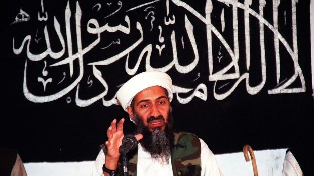 CIA Release of Osama bin Laden Files Shows Links to Iran
