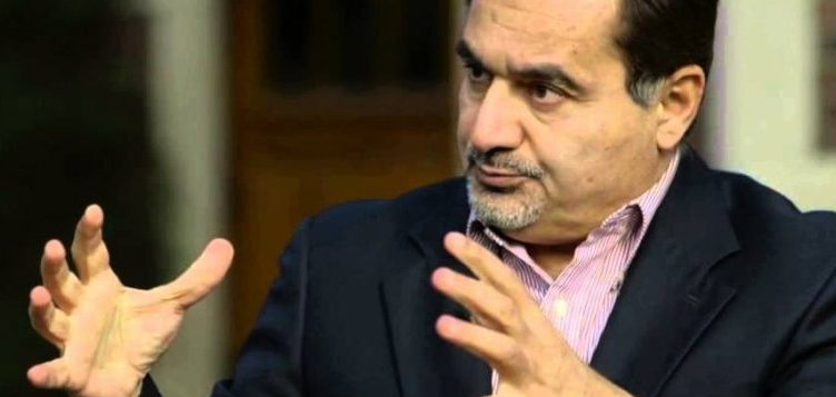 Iran Lobby Pushes Seyed Hossein Mousavian to Forefront