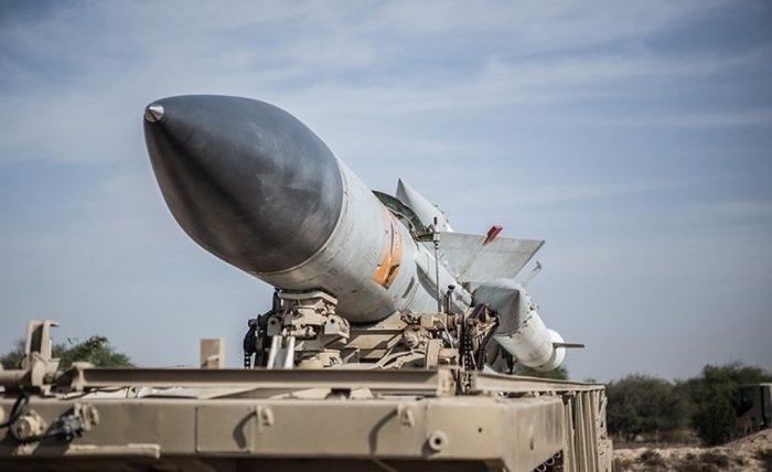 NIAC Tries to Defend Iran Missile Program Again