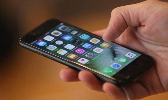 Iran Regime Tapping Into Smartphones with Apps