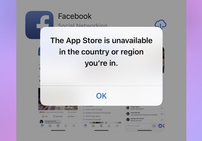 NIAC Misses Mark on Apple Shutdown of Iran App Store Access