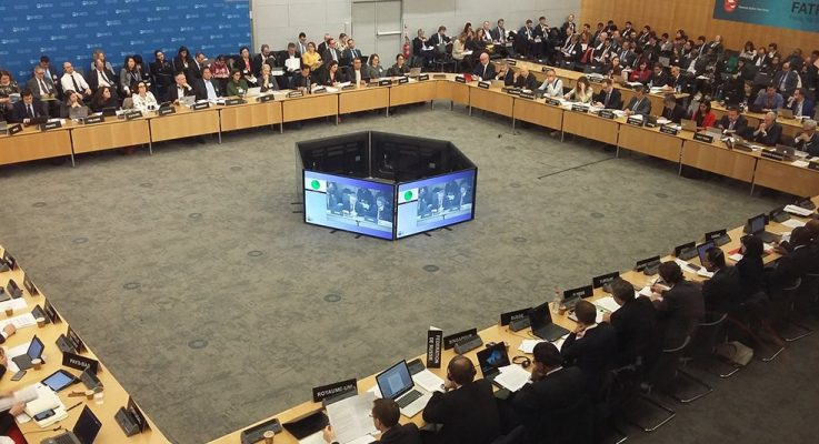 NIAC Ignores the Bad News in FATF Decision on Iran Penalties