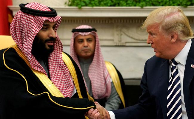 Iran Lobby Faces United US-Saudi Front