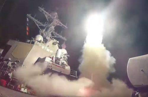 The Rank Hypocrisy of Iran Lobby on Syria