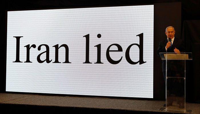 No Surprise the Iran Regime Lies