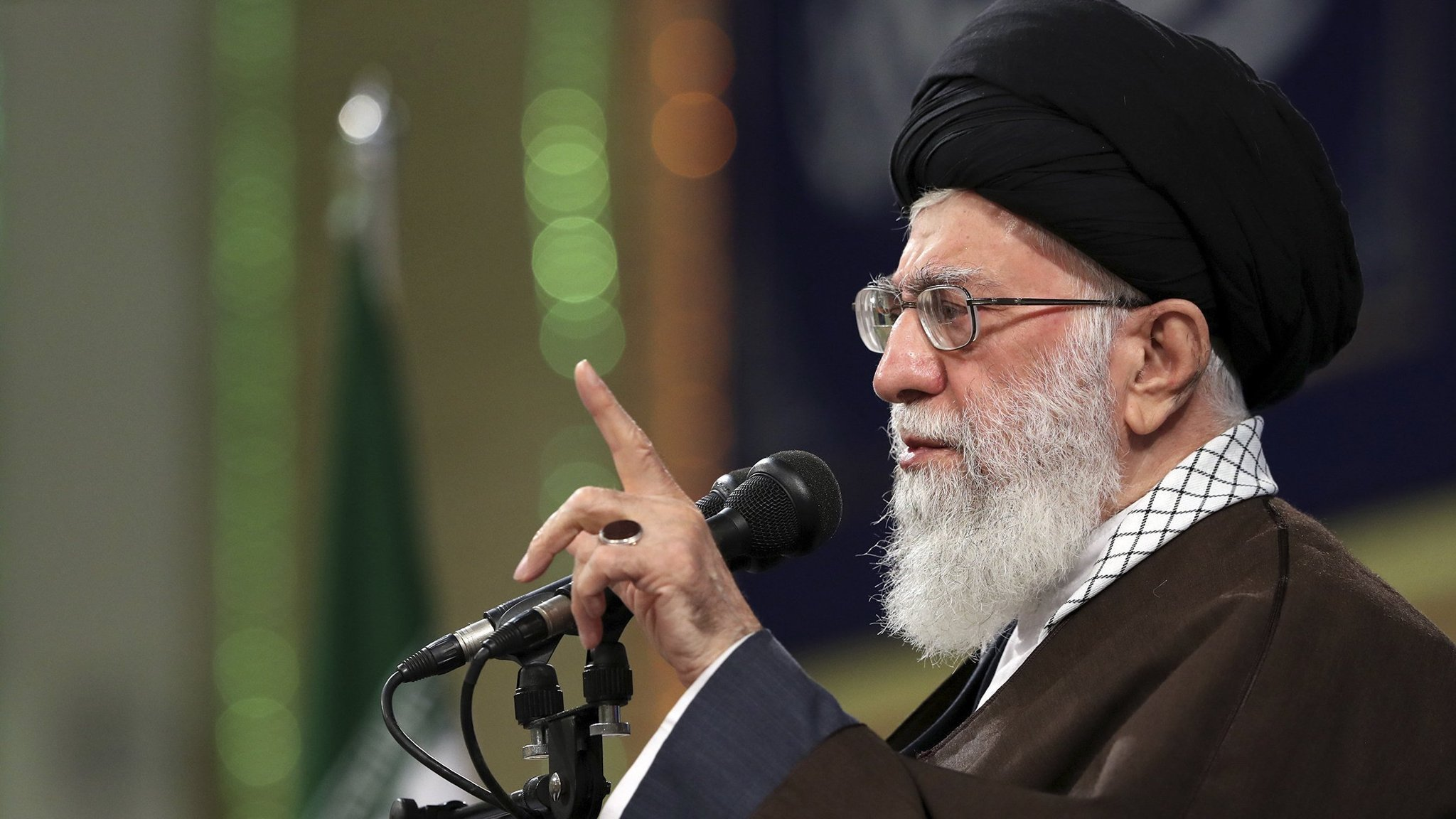 Iran Regime Chooses its Path Contrary to Iran Lobby Claims