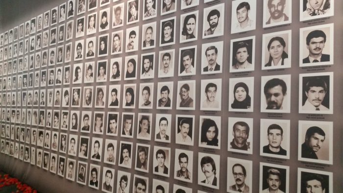 Iran Regime Grows More Desperate