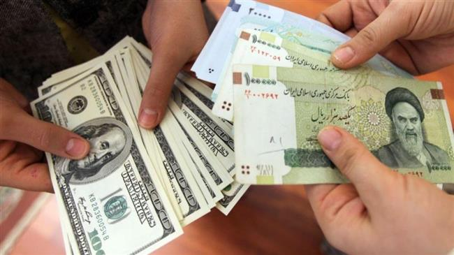 Death Spiral of Iran Rial Spells Disaster for Mullahs