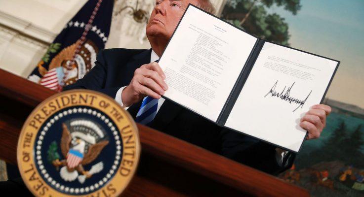 Iran Lobby Criticisms of Iran Economic Sanctions Misses the Point