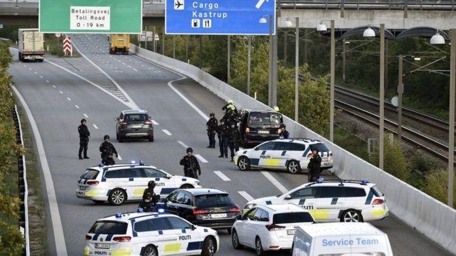 Denmark Latest to Accuse Iran Regime of Assassination Plot