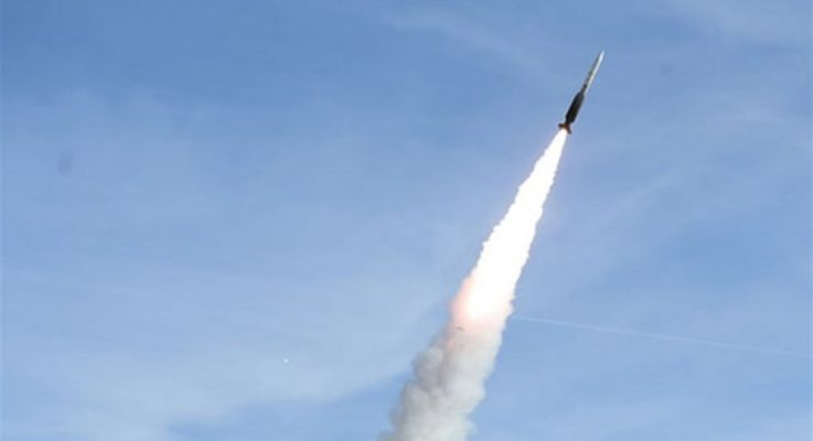 Iran Missile Program is Heart of Sanctions Issue