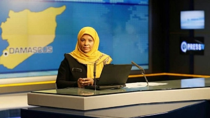 Iran Lobby Jumps on Detention of Iranian Newscaster